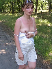 Matures Fucking Outdoors^outdoor Mature Mature Porn Sex XXX Mom Picture Pics