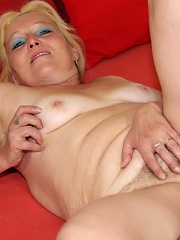The Old Broad And Her Young Lover Match Up Well In The Mature Hardcore Gallery^granny Bet Mature Porn Sex XXX Mom Picture Pics
