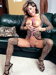 Six Sexy Babes Dress Up Like Sexy Miss Santa Claus^40 Something Mag Mature Porn Sex XXX Mom Free Pics Picture Gallery