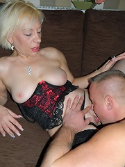 Mature Slut Fucking And Sucking Her Younger Boyfriend^mature Nl Mature Porn Sex XXX Mom Free Pics Picture Gallery