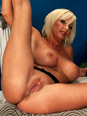 Porn Superstar Of The 1980s Returns At Age 51!^40 Something Mag Mature Porn Sex XXX Mom Free Pics Picture Gallery