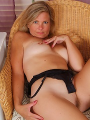 38 Year Old Milf Spreads Her Long Legs And Opens Her Pussy^all Over 30 Mature Porn Sex XXX Mature Matures Mom Moms Erotic Pics Picture Gallery Free